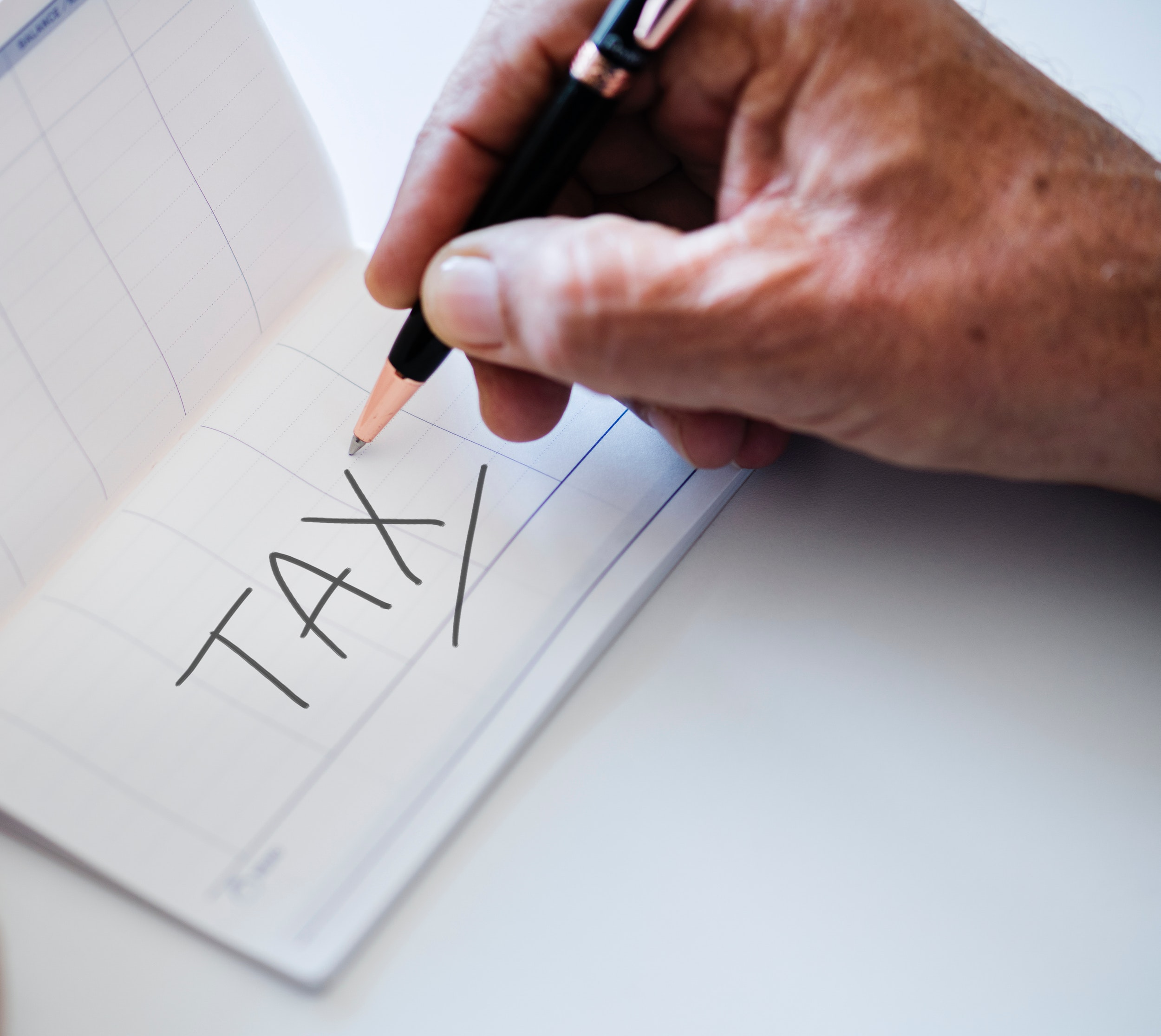 Tax Code Changes to Plan For Now