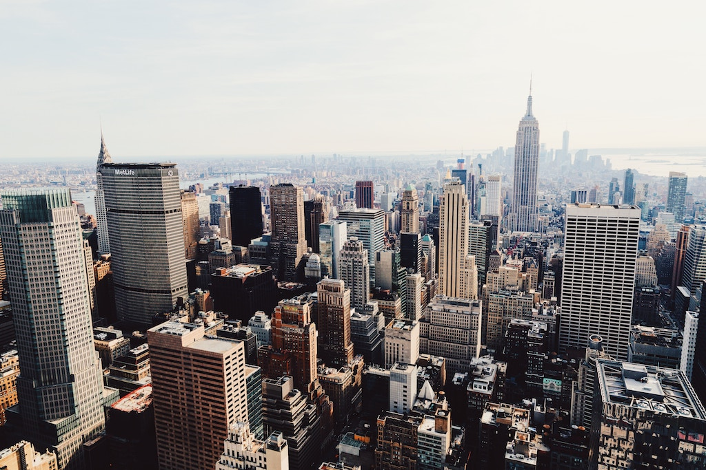 Buying in the Big Apple