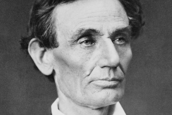 Lincoln less than Obama net worth