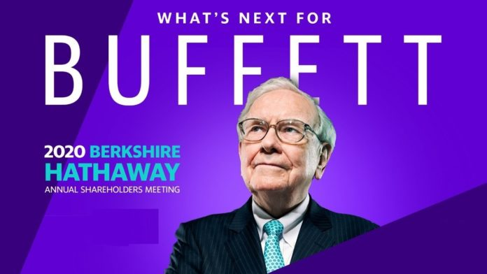 Berkshire Hathaway Shareholder Meet