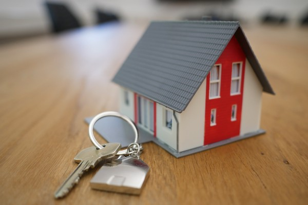 A foreclosed home can give you a great deal and quick possession.