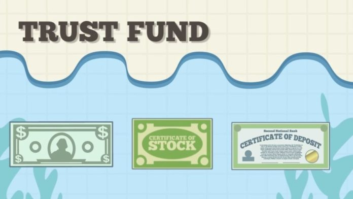The process of Trust funding is different for different assets.