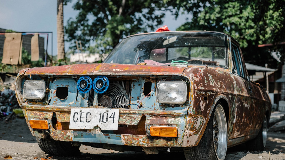 Buying A Car With A Salvage Title In Ohio : Wondering ...