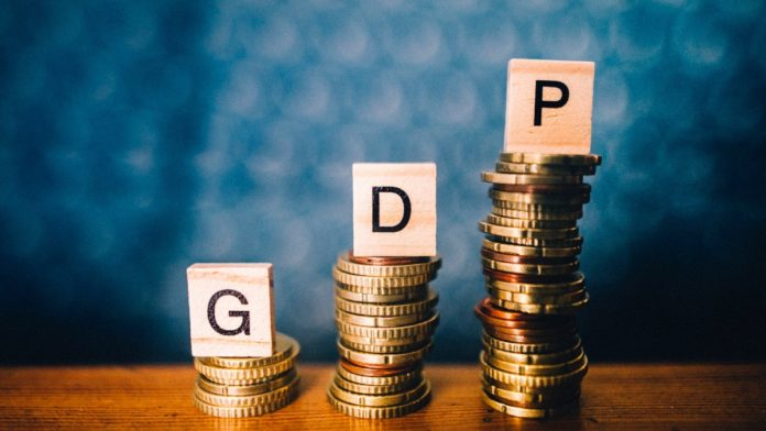 GDP is an important parameter to understand the economy.