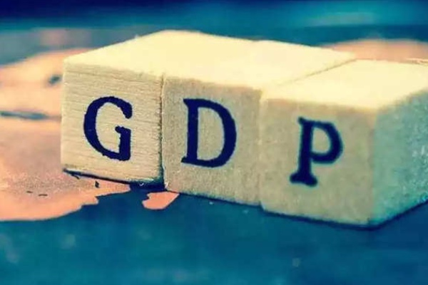 There is an income approach and expenditure approach to calculate GDP.