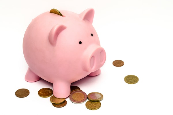 saving money can be make difficult by increased bills